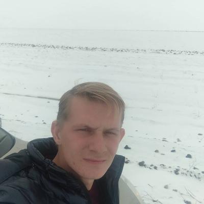 Егор, 26, Shymkent