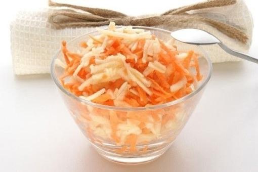 Салат для здоровья и фигуры, приготовьте на ужин