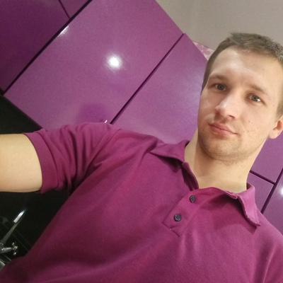 Александр, 28, Saransk