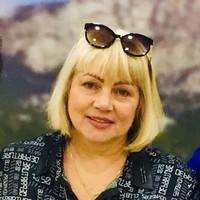 Усенкова Светлана