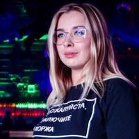 Личная фотография Татьяны Солонинкиной ВКонтакте