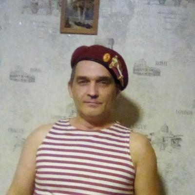 Evgeny, 46, Pervoural'sk