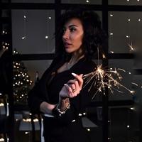 Фото профиля Виктории Романенковой