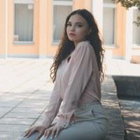 Валерия Евдокимова