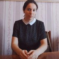 Фотография Анны Лебединской