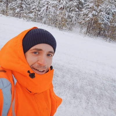 Denis, 30, Petrozavodsk