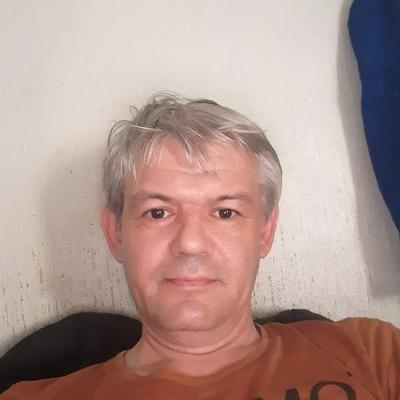 Evgeniy, 44, Perm