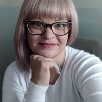 Ирина Аликина