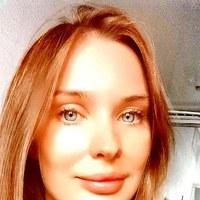 Личная фотография Надежды Федосеевой