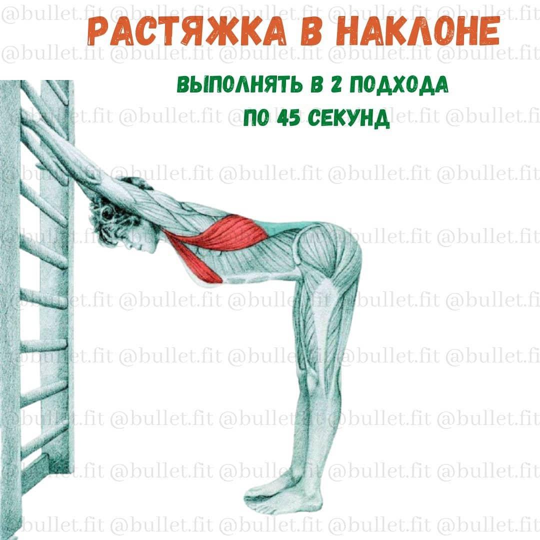 Очень простые и многим знакомые упражнения, которые помогут вам выглядеть моложе!