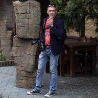 Фото профиля Андрея Белого