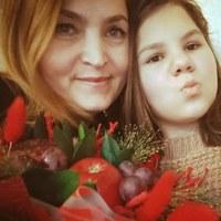 Фотография Любови Буренковой ВКонтакте
