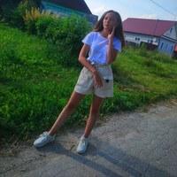 Личная фотография Дарьи Ситниковой ВКонтакте