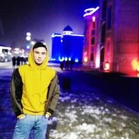 Фотография профиля Ербола Султана ВКонтакте