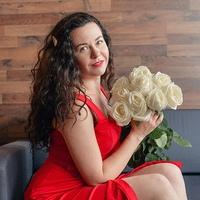 Фото профиля Ирины Жарковской