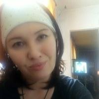 Фотография страницы Ольги Сайфутдиновой ВКонтакте