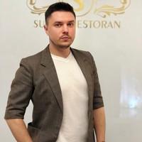 Матвиенко Николай