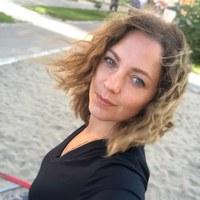Елена Рахимова