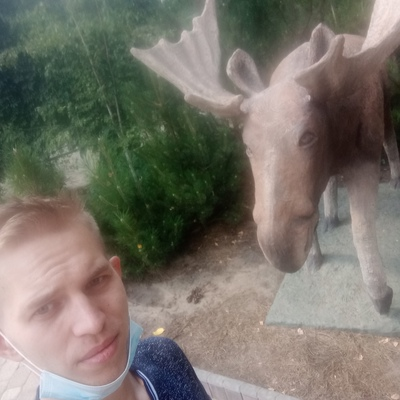 Дмитрий, 24, Volgodonsk