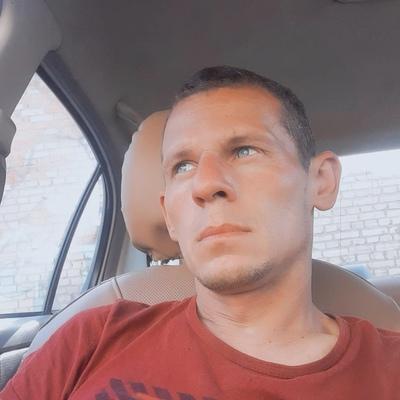Андрей, 30, Irkutsk