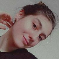 Личная фотография Евгении Николаевой