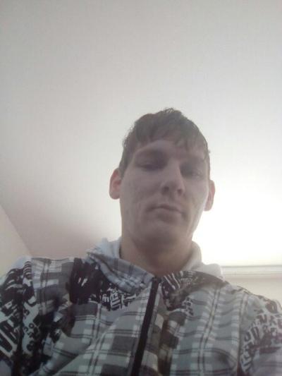 Vitya, 29, Osa