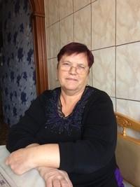 Сутягина Лида