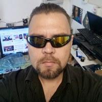 Фотография профиля Василия Чеснокова ВКонтакте
