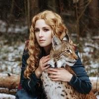 Фотография Валентины Озеровой
