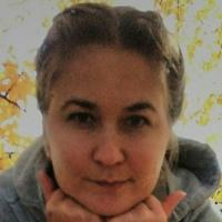 Личная фотография Анны Горячевой ВКонтакте