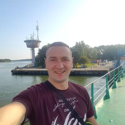 Viktor, 29, Bremen