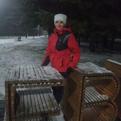Katerina, 42, Kursk