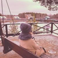 Фотография Анны Кармановой ВКонтакте