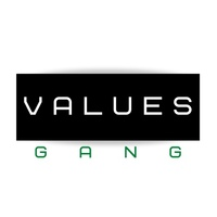 Логотип VALUES GANG