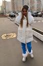 Кожикина Алиса   Москва   28