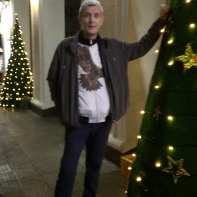 Andr, 37, Belorechensk