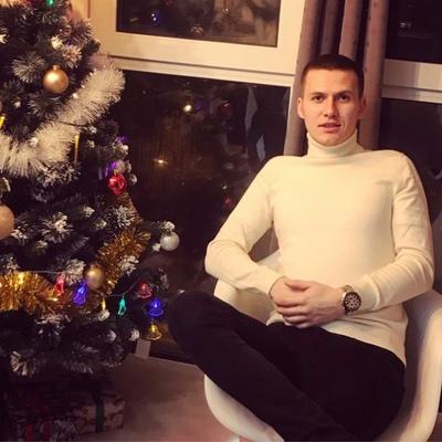 Павел Гуштын