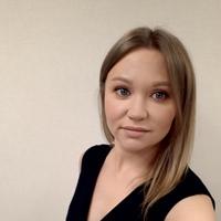 Личная фотография Екатерины Моряшовой