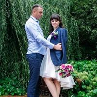 Фото профиля Оленьки Рузановой