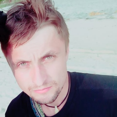 Дмитрий Игнатов