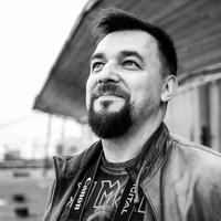 Фотография Андрея Медведко