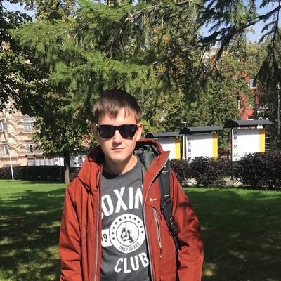 Евгений, 18, Novosibirsk