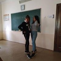 Феруза Ходжаева