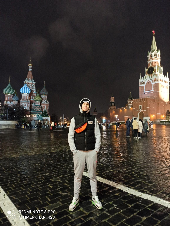 ✌Я из города Казань, мне 20 лет, 14 октября поеду в Москву, ищу компанию с кем можно было бы погулять☕