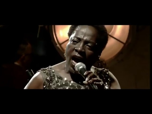 Sharon Jones The Dap-Kings - This Land Is Your Land