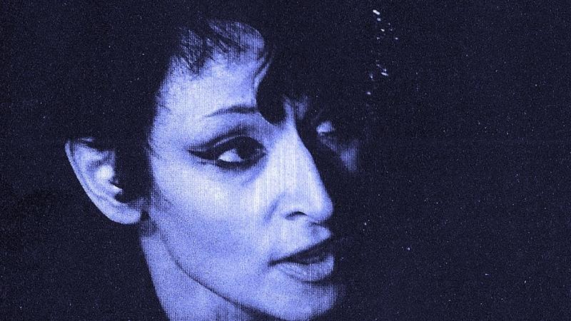 Barbara - J'ai tué l'amour