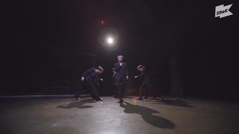 ELAST (엘라스트) – Swear (기사의 맹세) [Suit Dance]