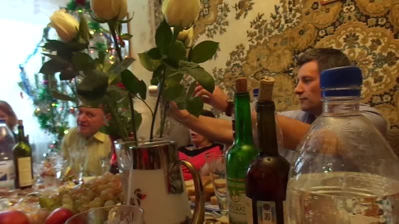 типичная пьянка Димитровград