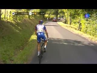 Tour de Francia - 13 etapa Chtel-Guyon - Puy Mary Cantal