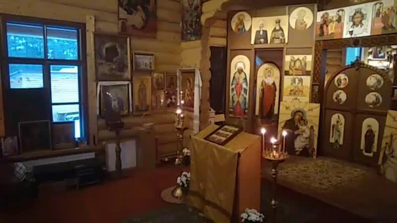 Присылайте имена в день памяти Прпп Кирилла и Марии Радонежских родителей прп Сергия Радонежского